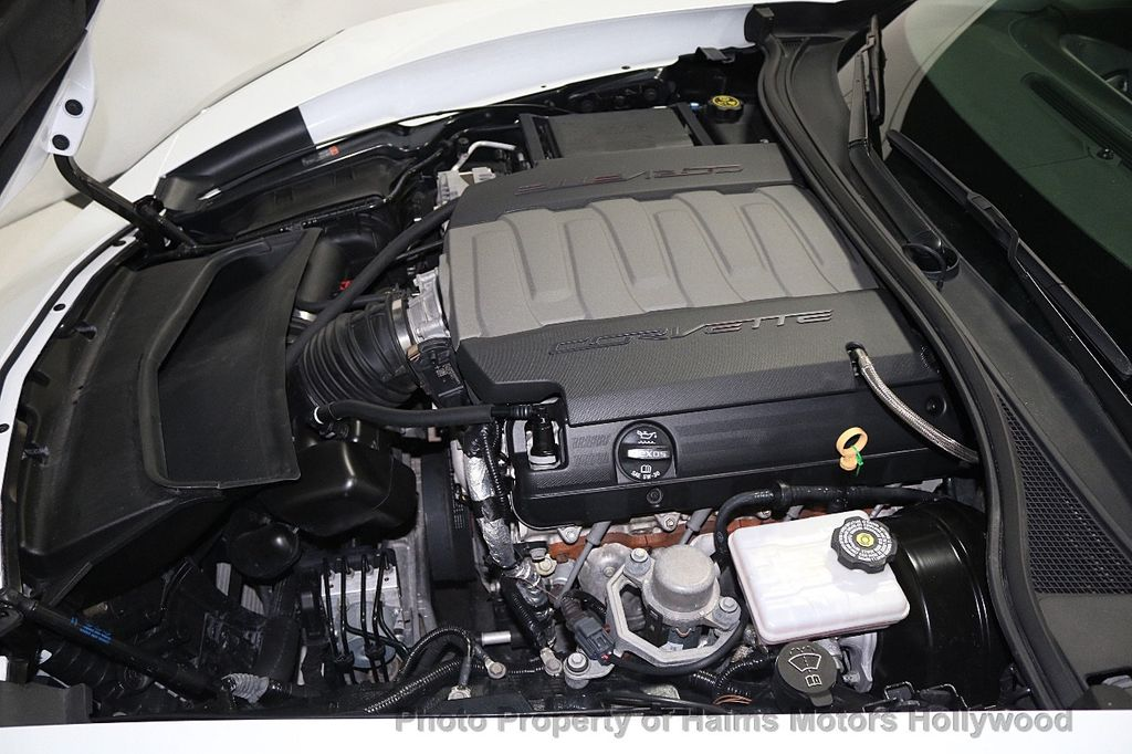 2017 Chevrolet Corvette 2dr Stingray Coupe w/3LT - 17938746 - 38