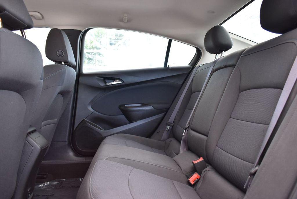 2017 Chevrolet CRUZE  - 18615529 - 10