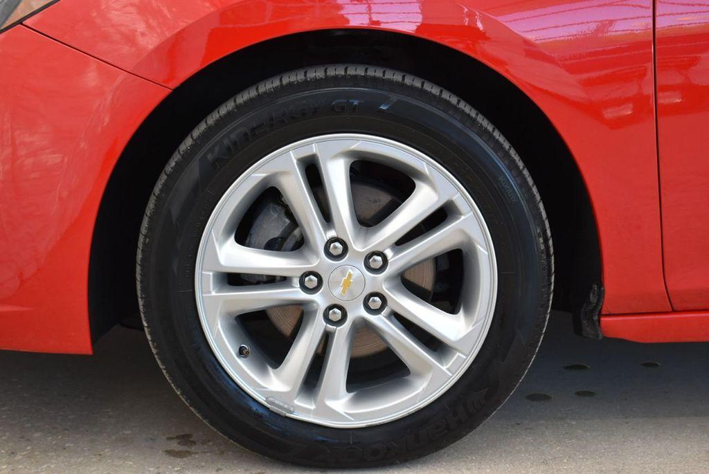 2017 Chevrolet CRUZE  - 18615529 - 6