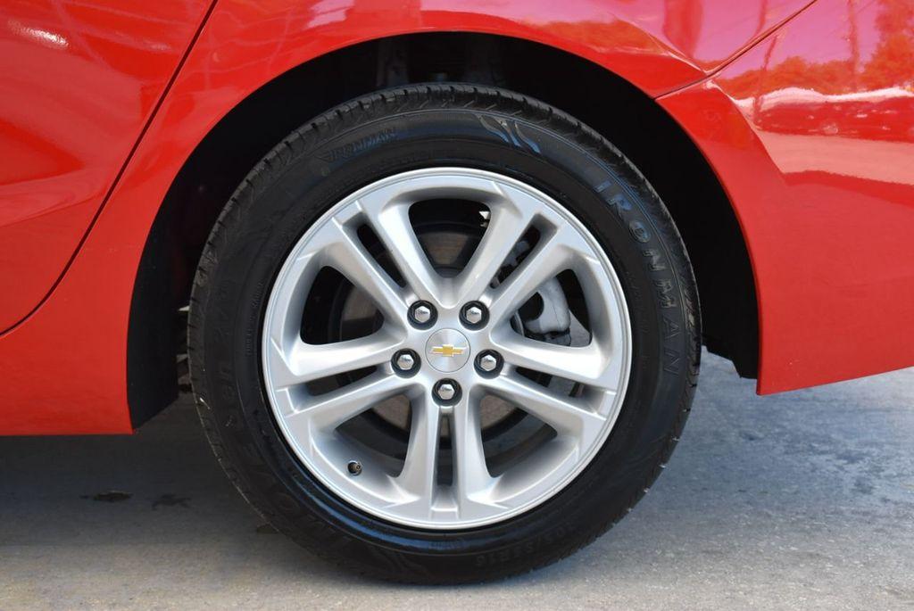 2017 Chevrolet CRUZE  - 18615529 - 7