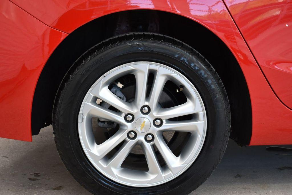 2017 Chevrolet CRUZE  - 18615529 - 8