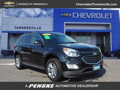 2017 Chevrolet Equinox AWD 4dr LT w/1LT SUV - Click to see full-size photo viewer