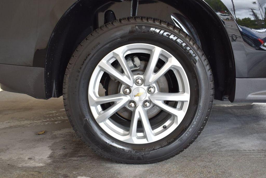 2017 Chevrolet Equinox FWD 4dr LT w/1LT - 17401613 - 9