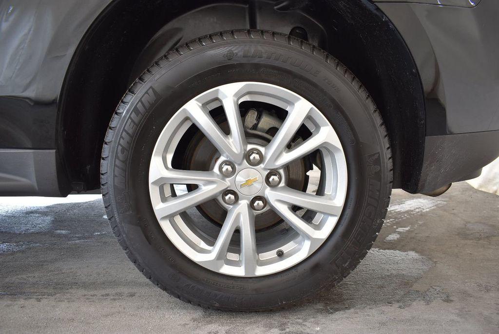 2017 Chevrolet Equinox FWD 4dr LT w/1LT - 17401613 - 10