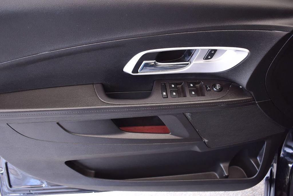 2017 Chevrolet Equinox FWD 4dr LT w/1LT - 17401613 - 13