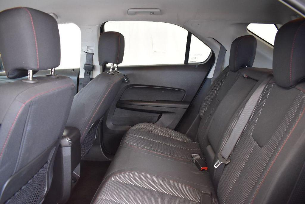 2017 Chevrolet Equinox FWD 4dr LT w/1LT - 17401613 - 14