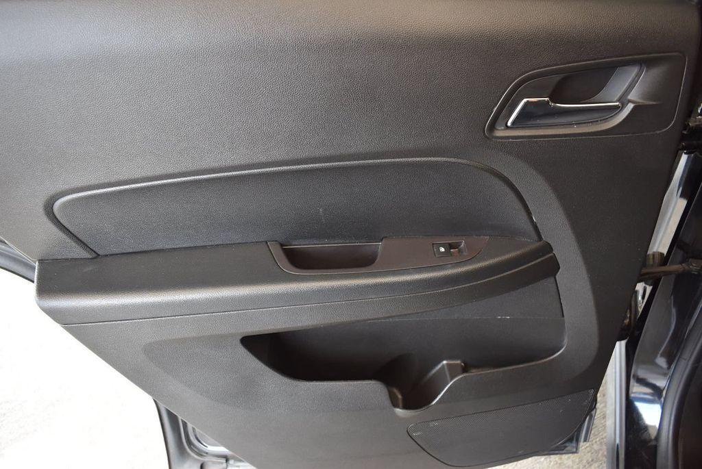2017 Chevrolet Equinox FWD 4dr LT w/1LT - 17401613 - 15