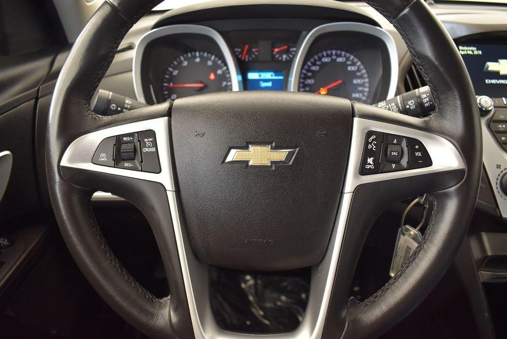 2017 Chevrolet Equinox FWD 4dr LT w/1LT - 17401613 - 17