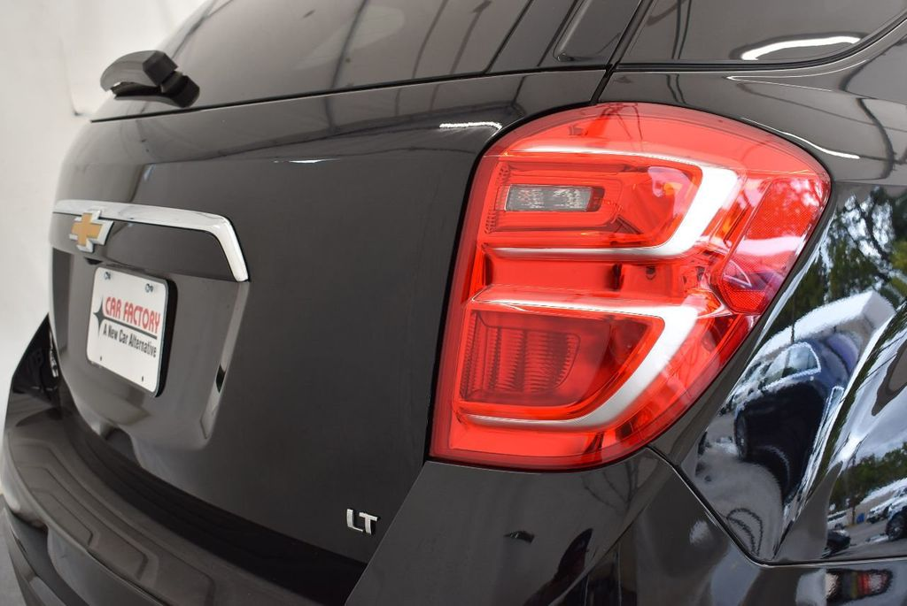 2017 Chevrolet Equinox FWD 4dr LT w/1LT - 17401613 - 1