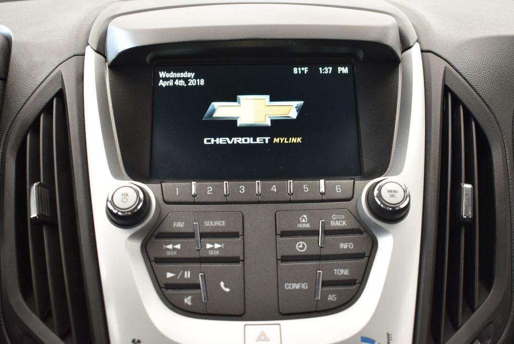 2017 Chevrolet Equinox FWD 4dr LT w/1LT - 17401613 - 20