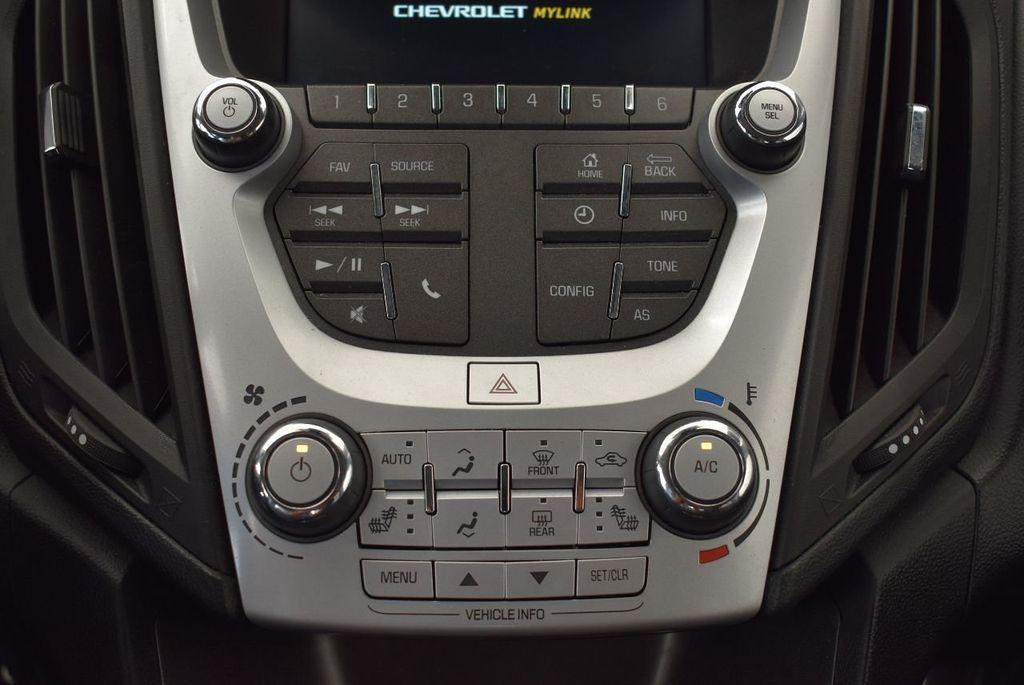 2017 Chevrolet Equinox FWD 4dr LT w/1LT - 17401613 - 21