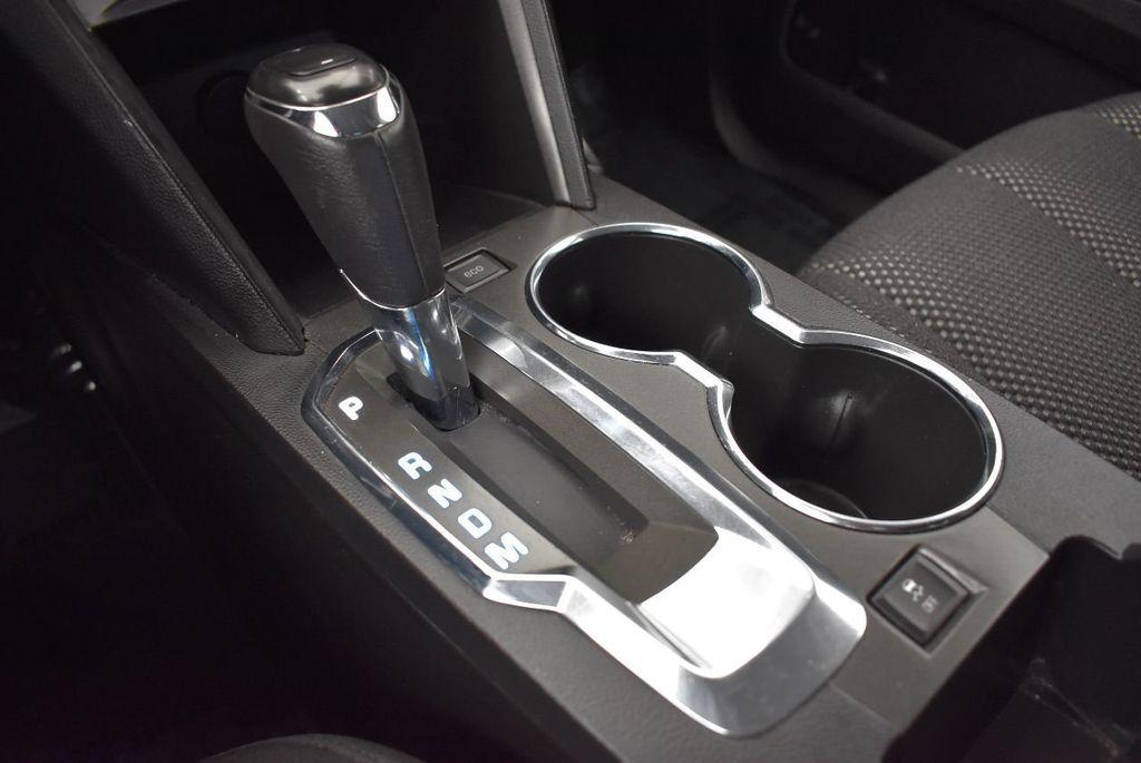 2017 Chevrolet Equinox FWD 4dr LT w/1LT - 17401613 - 22