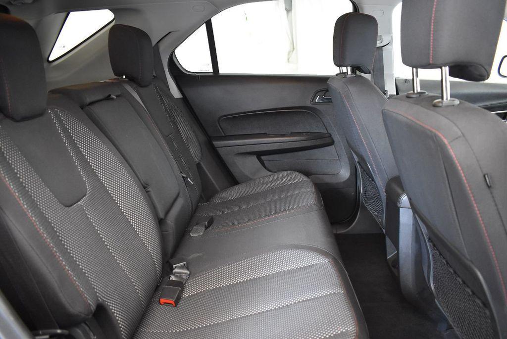 2017 Chevrolet Equinox FWD 4dr LT w/1LT - 17401613 - 25
