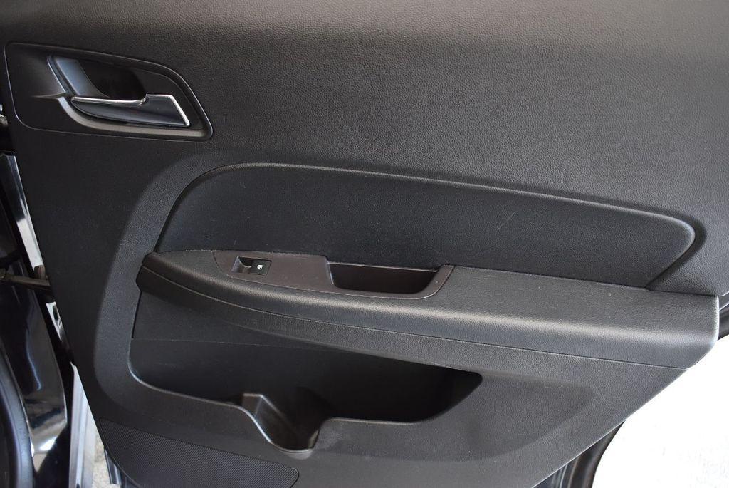 2017 Chevrolet Equinox FWD 4dr LT w/1LT - 17401613 - 26