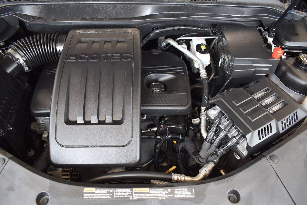 2017 Chevrolet Equinox FWD 4dr LT w/1LT - 17401613 - 27