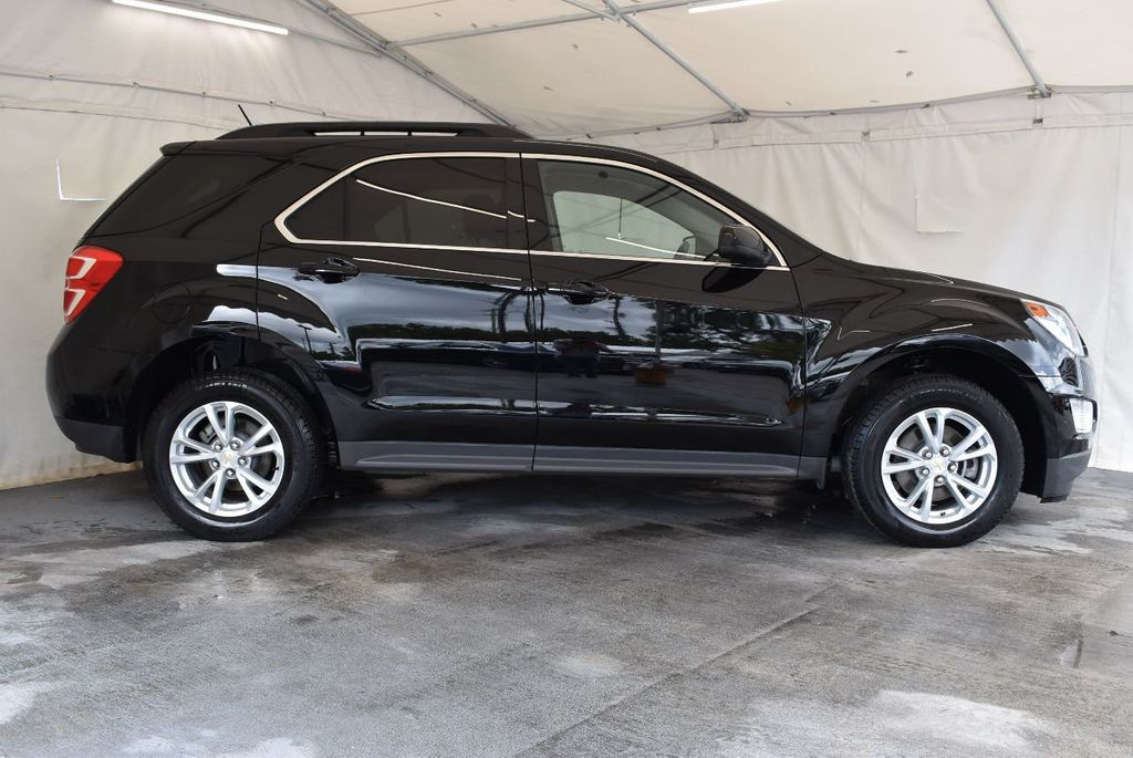 2017 Chevrolet Equinox FWD 4dr LT w/1LT - 17401613 - 2
