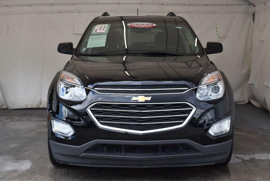 2017 Chevrolet Equinox FWD 4dr LT w/1LT - 17401613 - 3
