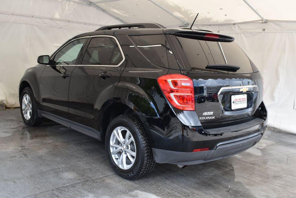 2017 Chevrolet Equinox FWD 4dr LT w/1LT - 17401613 - 5