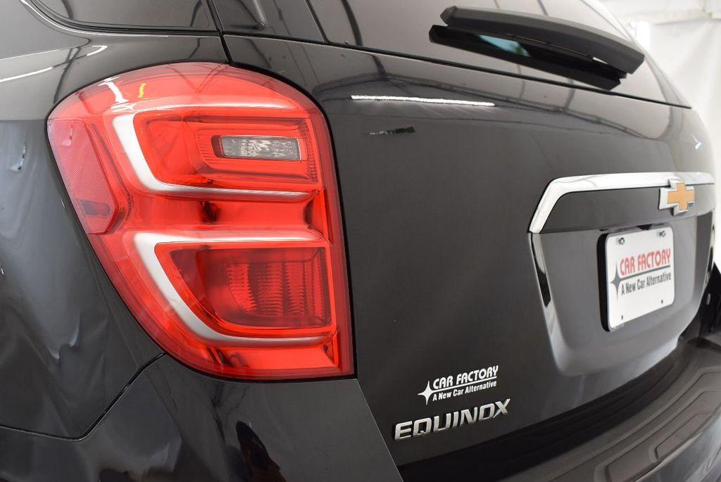 2017 Chevrolet Equinox FWD 4dr LT w/1LT - 17401613 - 6