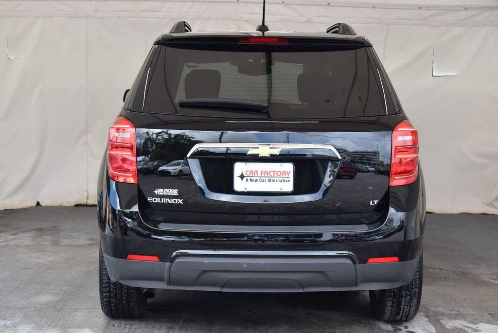 2017 Chevrolet Equinox FWD 4dr LT w/1LT - 17401613 - 7