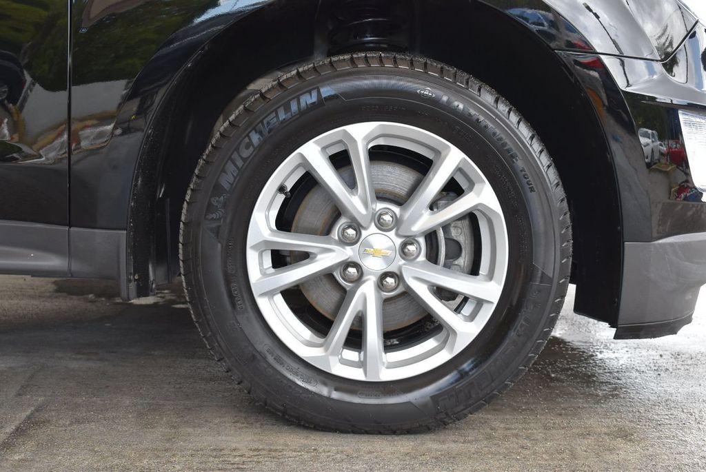 2017 Chevrolet Equinox FWD 4dr LT w/1LT - 17401613 - 8