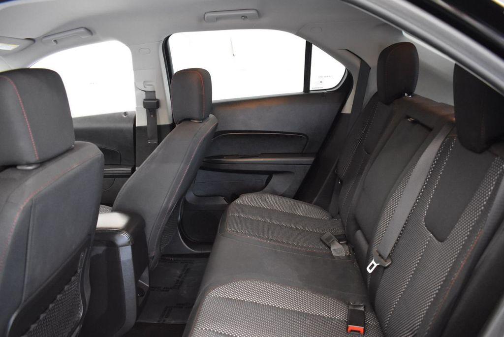 2017 Chevrolet Equinox FWD 4dr LT w/1LT - 18025423 - 10