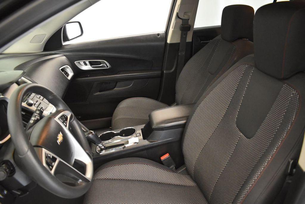 2017 Chevrolet Equinox FWD 4dr LT w/1LT - 18025423 - 12