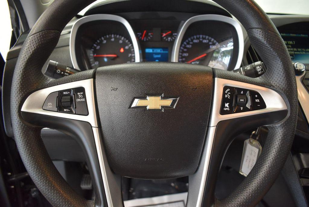 2017 Chevrolet Equinox FWD 4dr LT w/1LT - 18025423 - 14