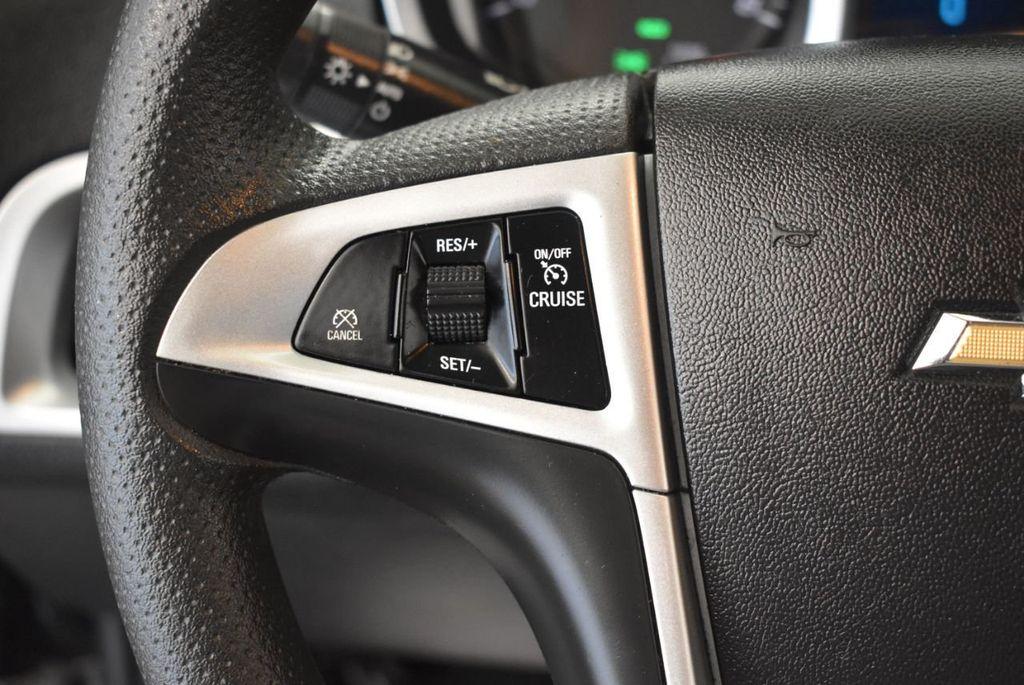 2017 Chevrolet Equinox FWD 4dr LT w/1LT - 18025423 - 16