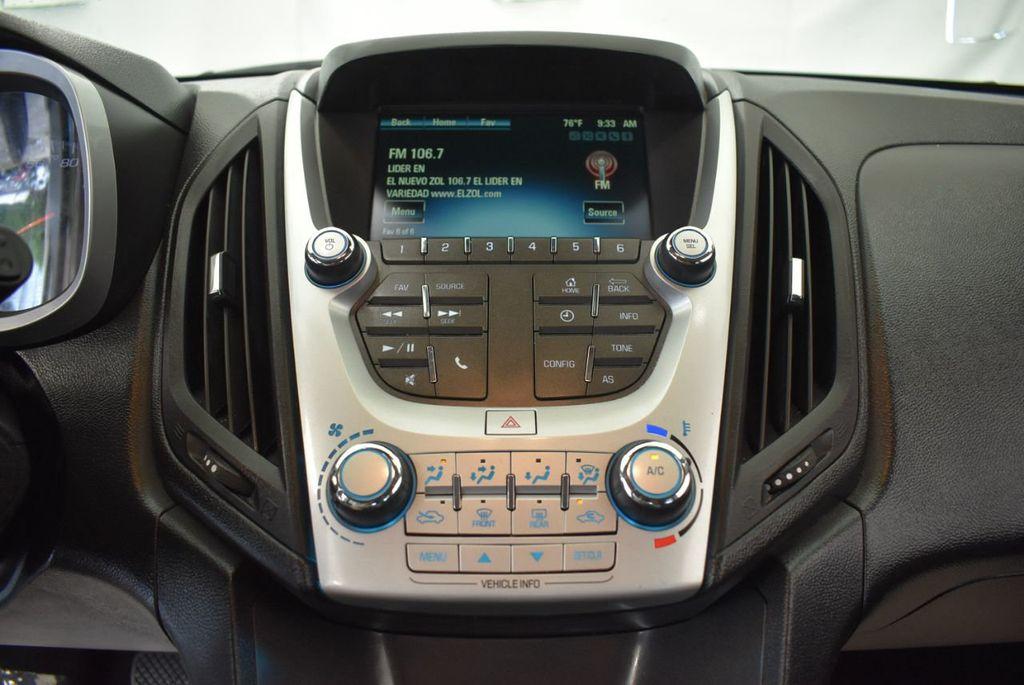 2017 Chevrolet Equinox FWD 4dr LT w/1LT - 18025423 - 17