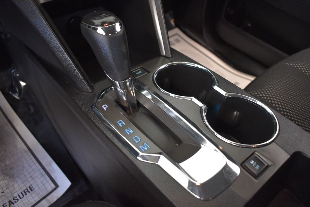 2017 Chevrolet Equinox FWD 4dr LT w/1LT - 18025423 - 18