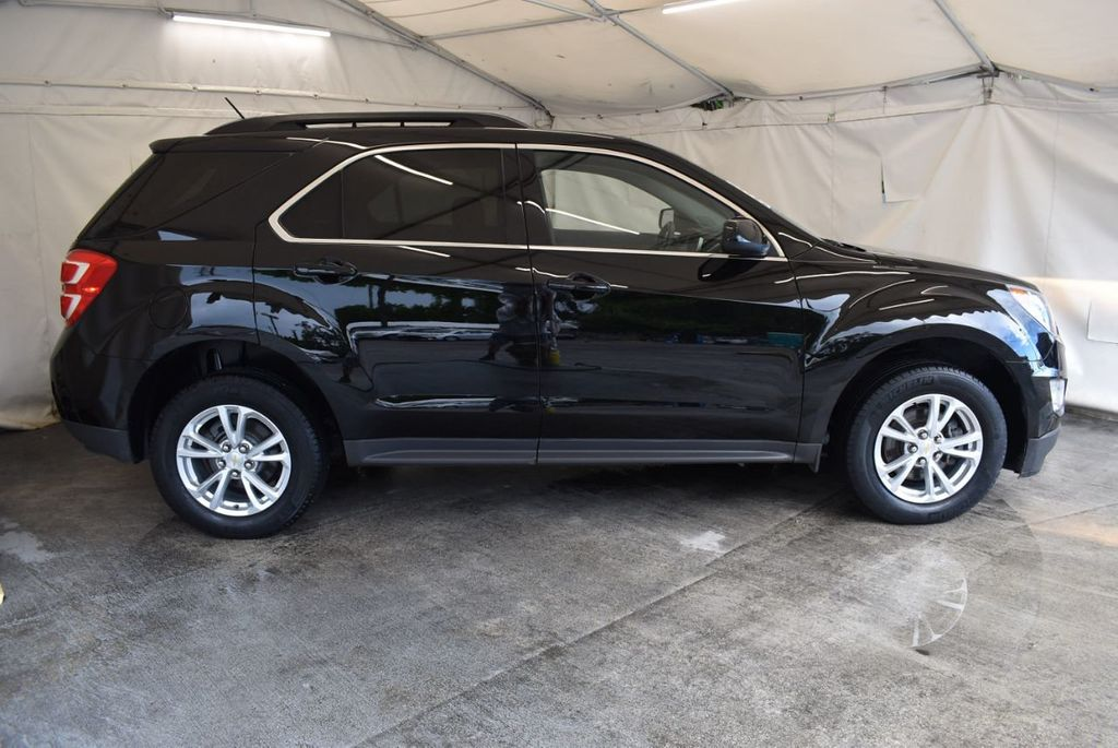 2017 Chevrolet Equinox FWD 4dr LT w/1LT - 18025423 - 1