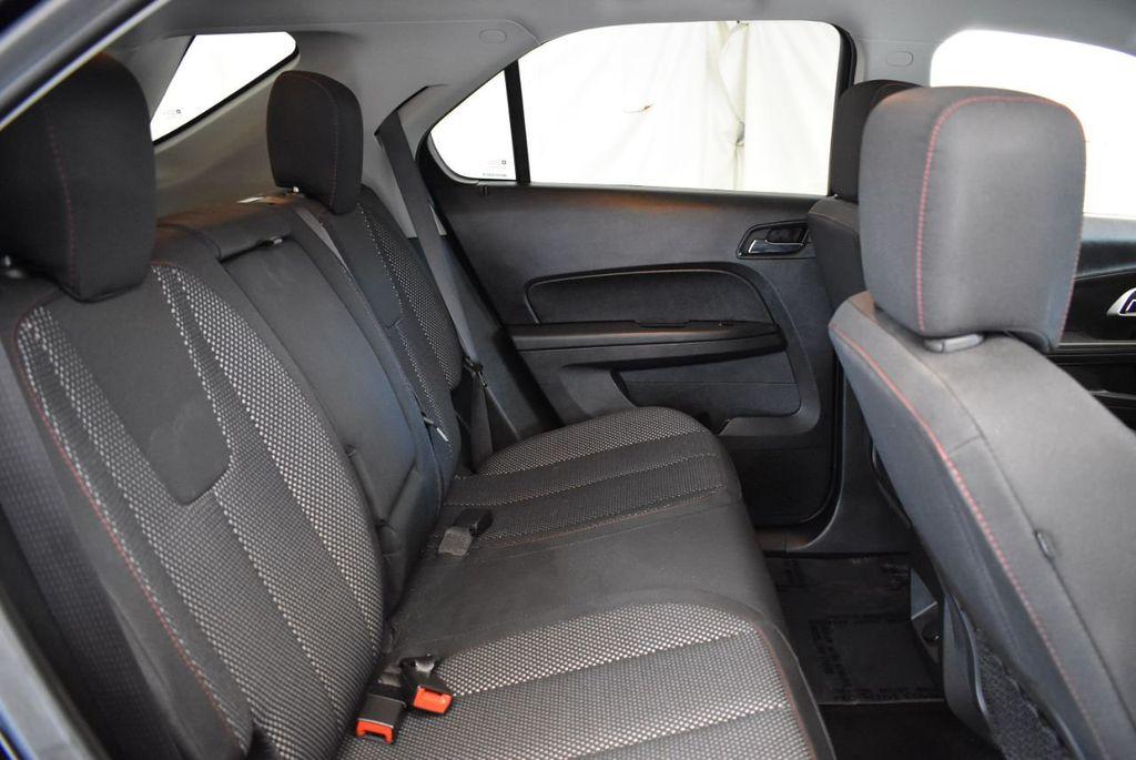 2017 Chevrolet Equinox FWD 4dr LT w/1LT - 18025423 - 19