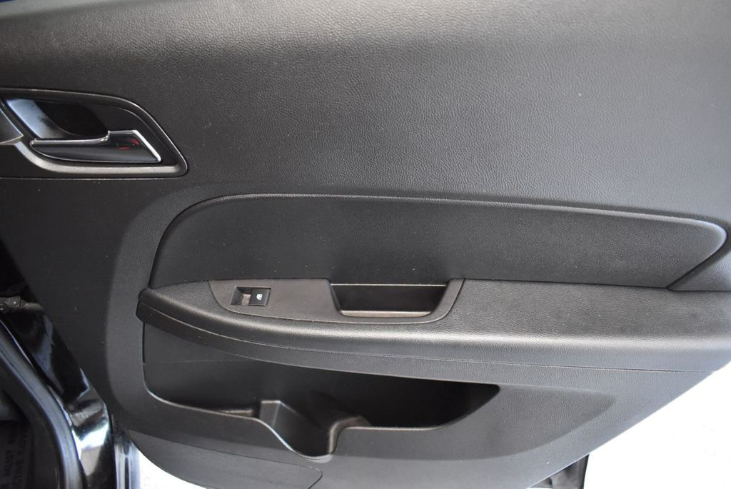 2017 Chevrolet Equinox FWD 4dr LT w/1LT - 18025423 - 20