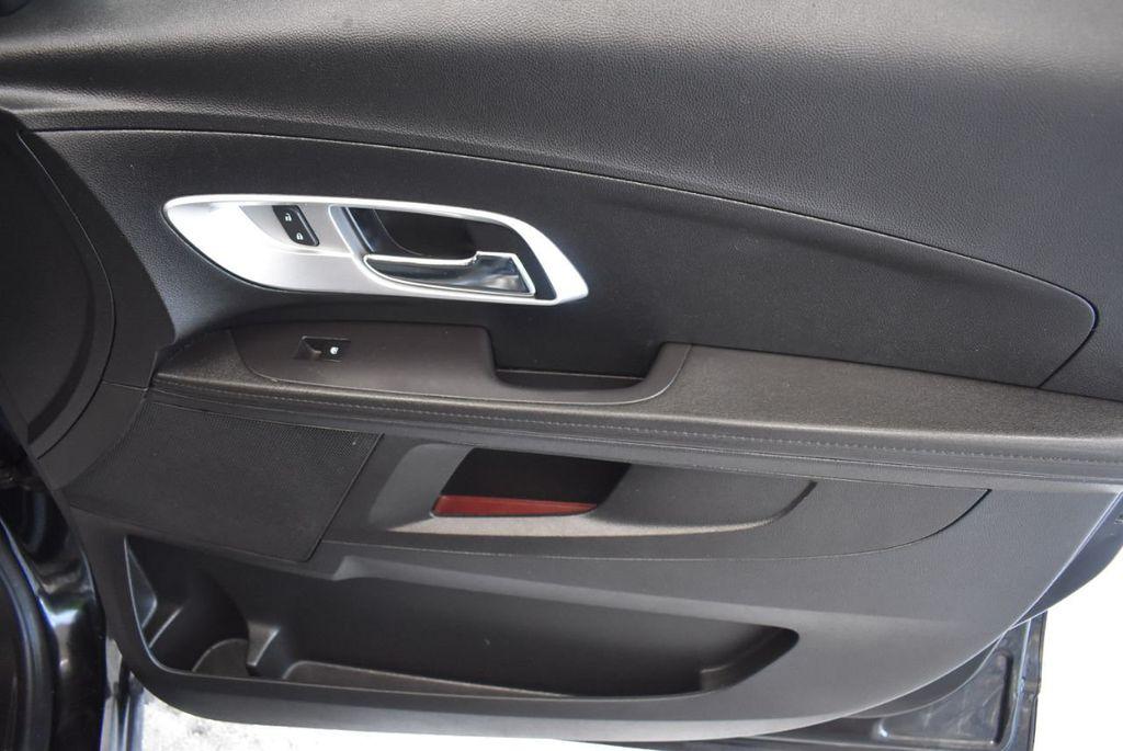 2017 Chevrolet Equinox FWD 4dr LT w/1LT - 18025423 - 22