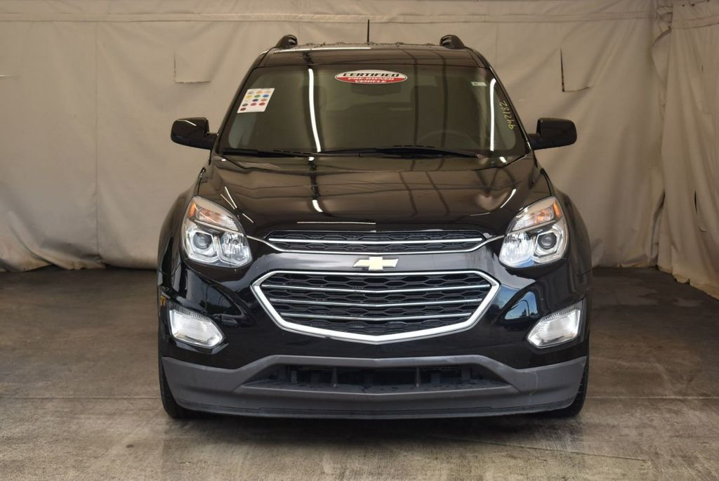 2017 Chevrolet Equinox FWD 4dr LT w/1LT - 18025423 - 2