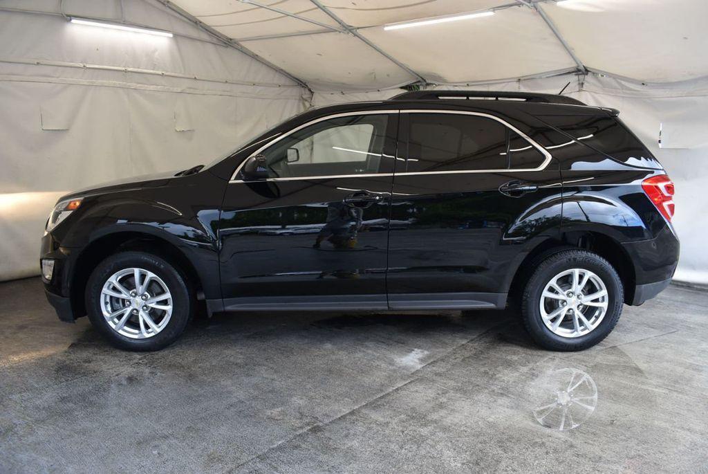 2017 Chevrolet Equinox FWD 4dr LT w/1LT - 18025423 - 3
