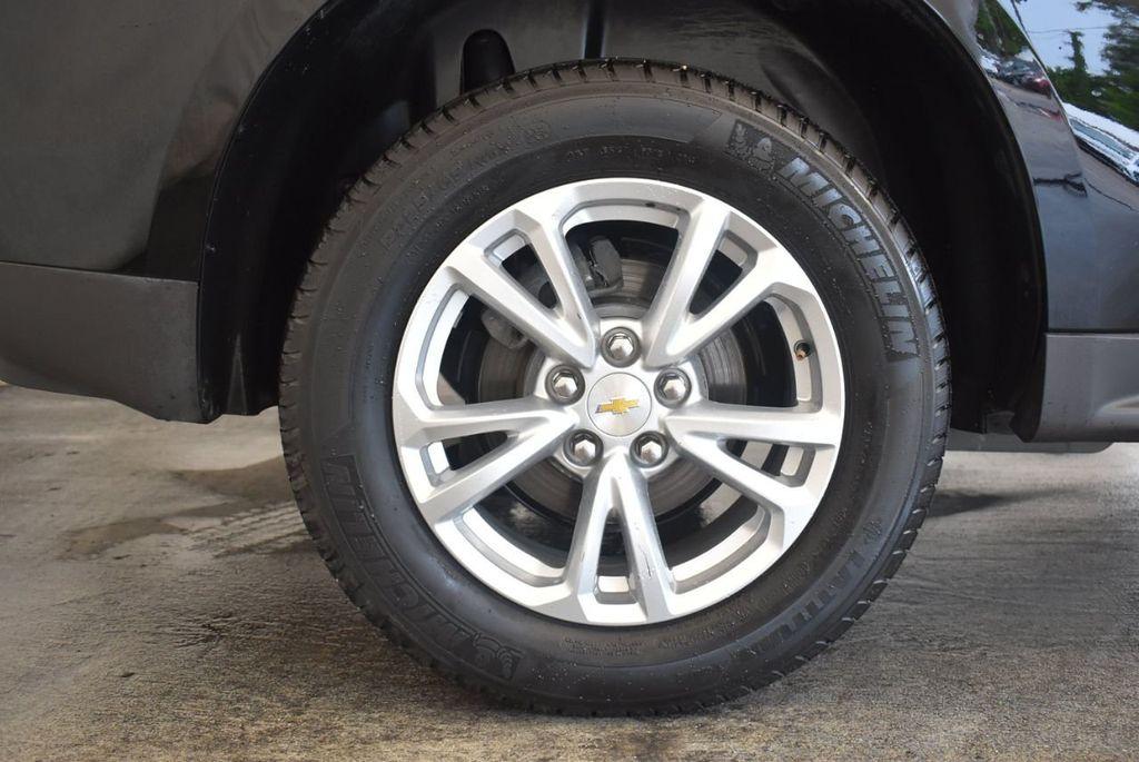 2017 Chevrolet Equinox FWD 4dr LT w/1LT - 18025423 - 7