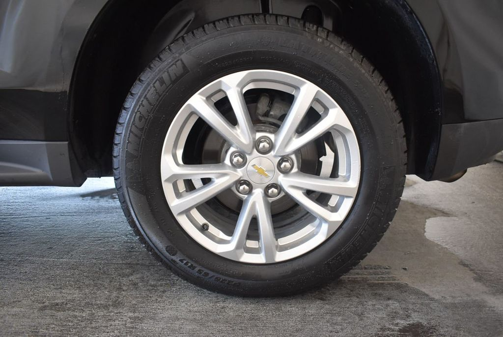 2017 Chevrolet Equinox FWD 4dr LT w/1LT - 18025423 - 8