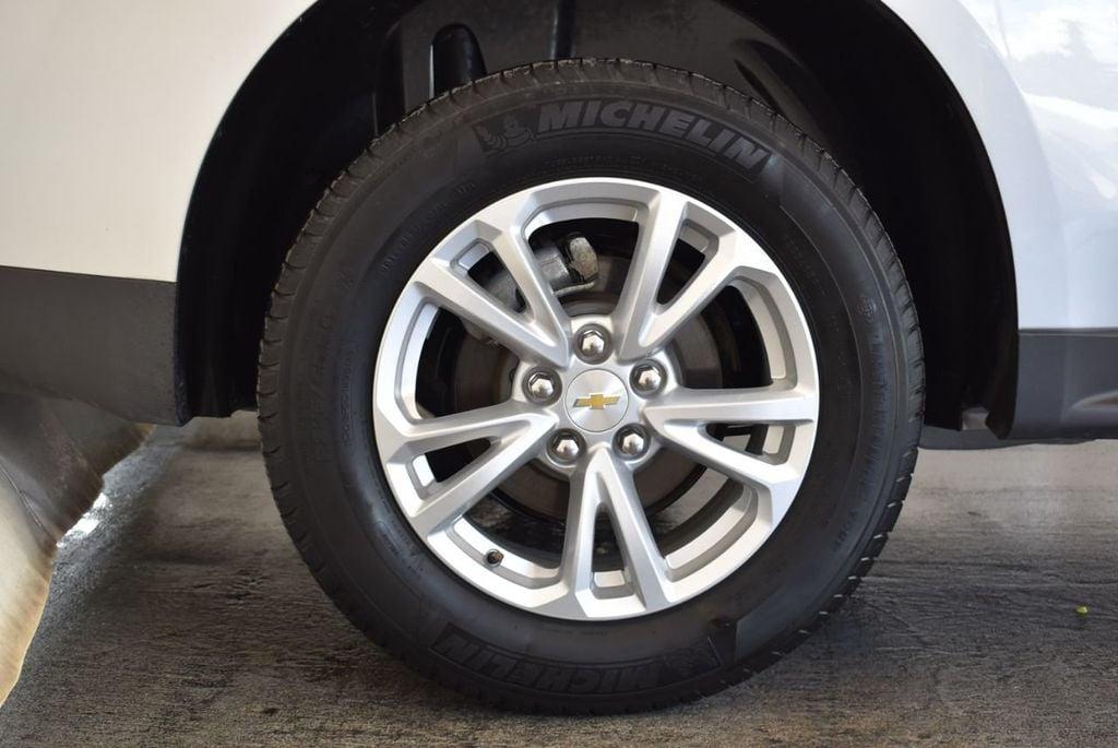 2017 Chevrolet Equinox FWD 4dr LT w/1LT - 18070720 - 9