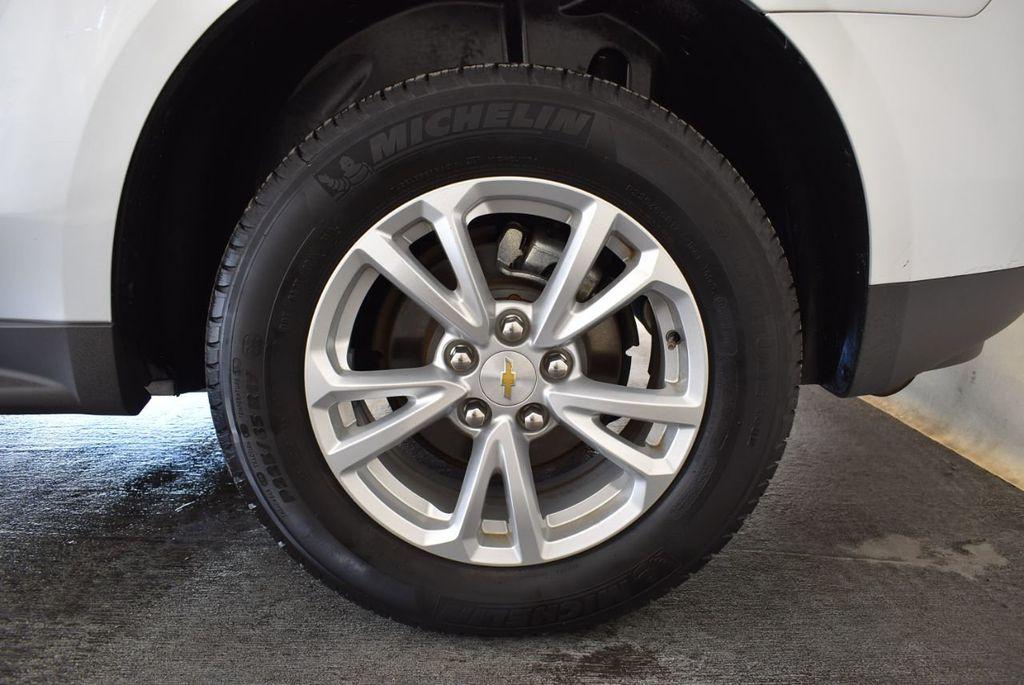 2017 Chevrolet Equinox FWD 4dr LT w/1LT - 18070720 - 10