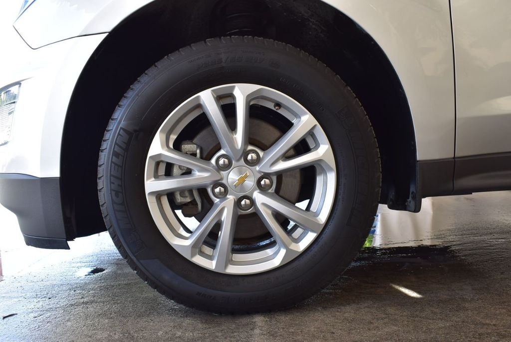 2017 Chevrolet Equinox FWD 4dr LT w/1LT - 18070720 - 11