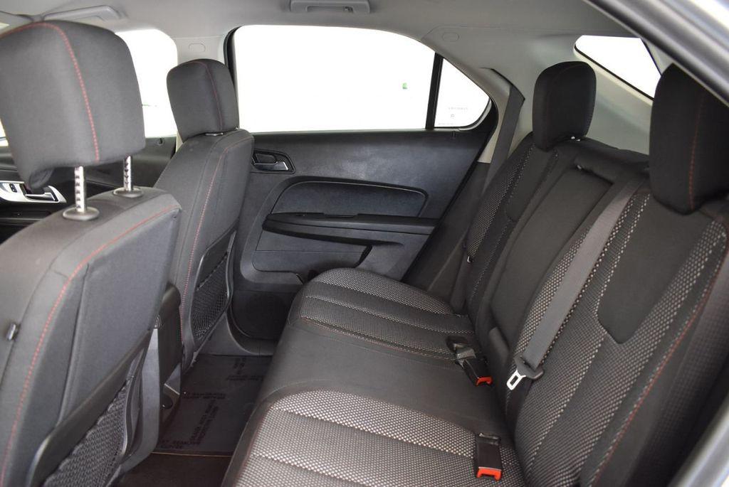 2017 Chevrolet Equinox FWD 4dr LT w/1LT - 18070720 - 12