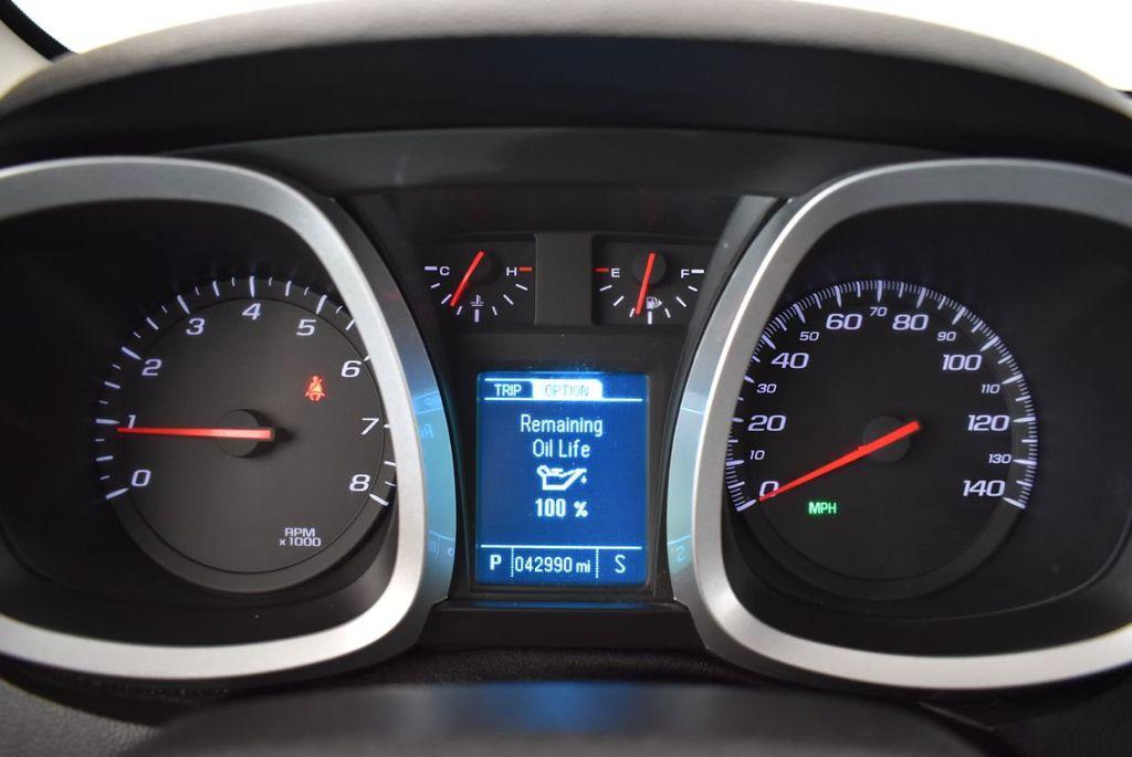 2017 Chevrolet Equinox FWD 4dr LT w/1LT - 18070720 - 16