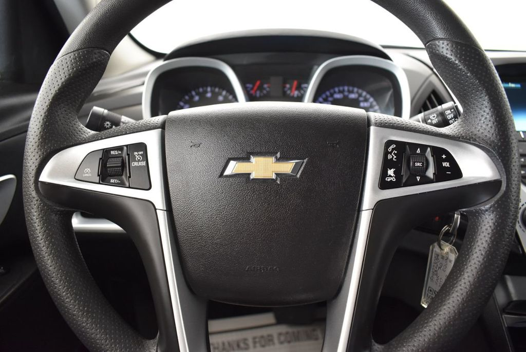 2017 Chevrolet Equinox FWD 4dr LT w/1LT - 18070720 - 17