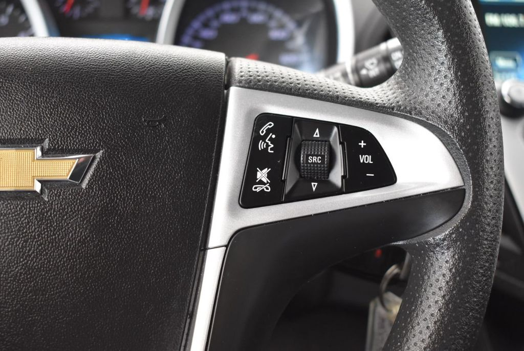 2017 Chevrolet Equinox FWD 4dr LT w/1LT - 18070720 - 18