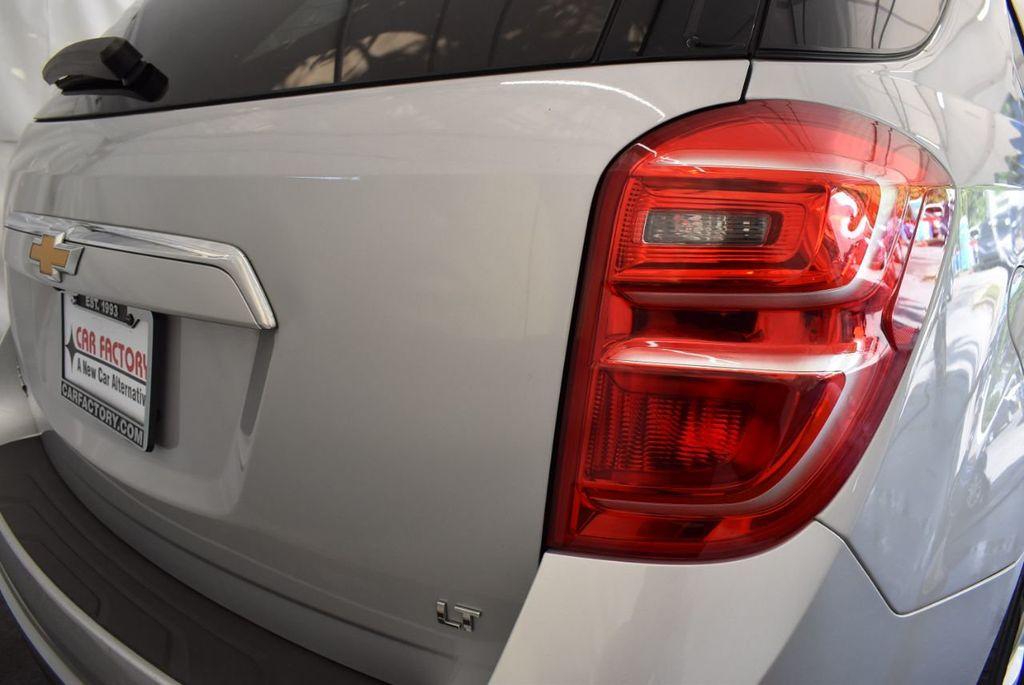 2017 Chevrolet Equinox FWD 4dr LT w/1LT - 18070720 - 1