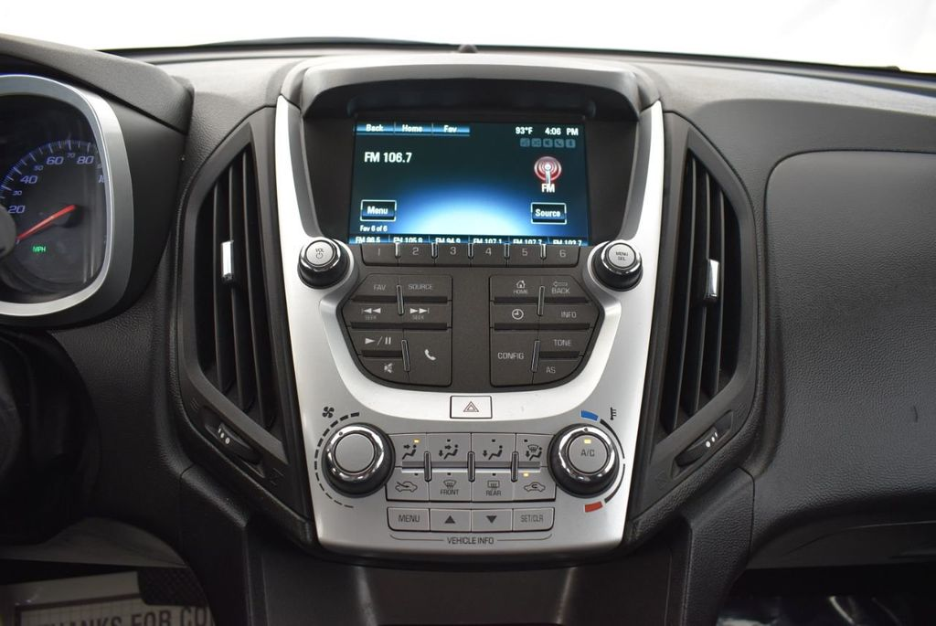 2017 Chevrolet Equinox FWD 4dr LT w/1LT - 18070720 - 20