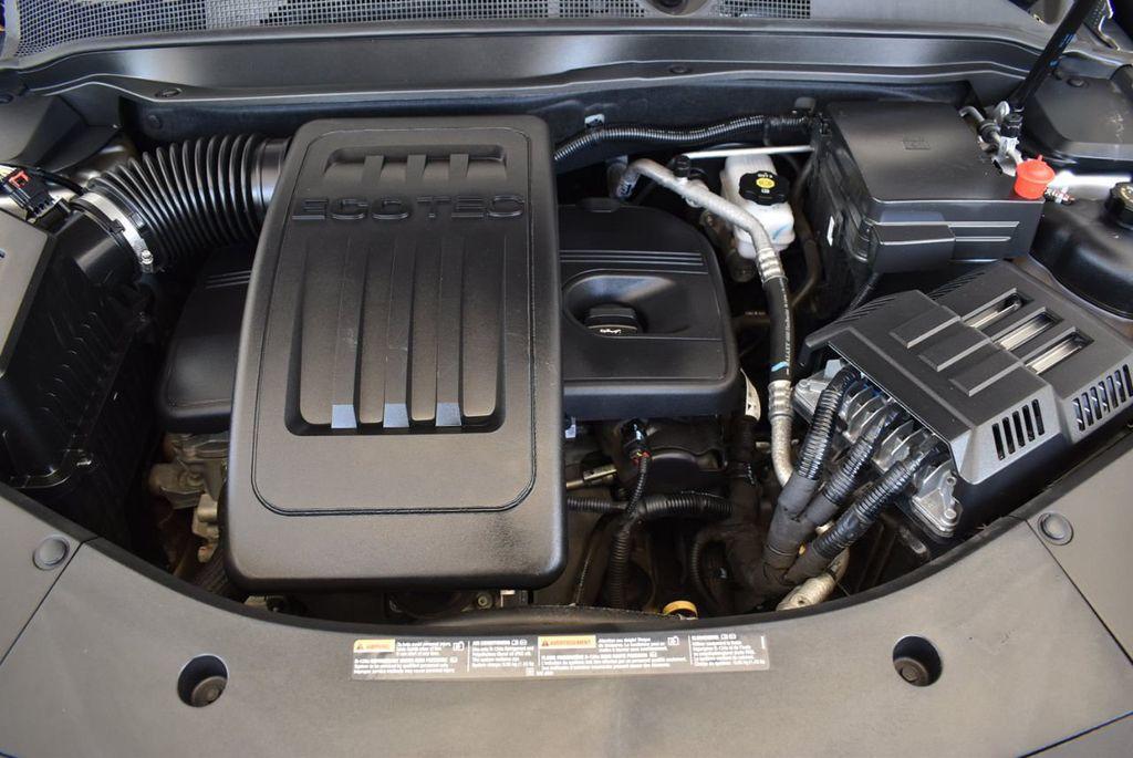 2017 Chevrolet Equinox FWD 4dr LT w/1LT - 18070720 - 26