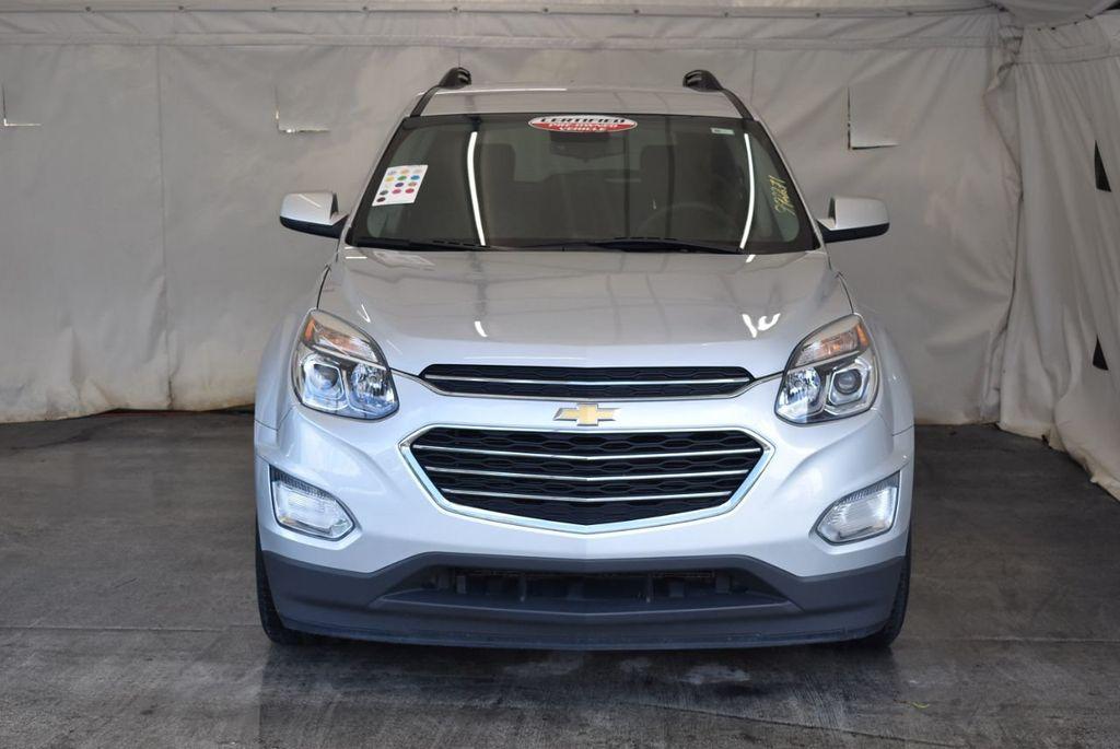 2017 Chevrolet Equinox FWD 4dr LT w/1LT - 18070720 - 3